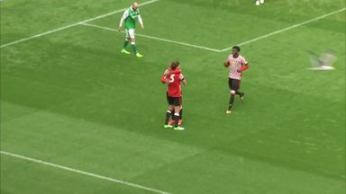 Hibernian 2-2 Sunderland