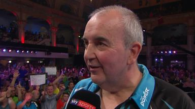 Taylor tells MVG to 'grow up'