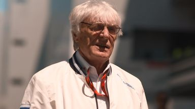 F1 Mavericks: Bernie Ecclestone