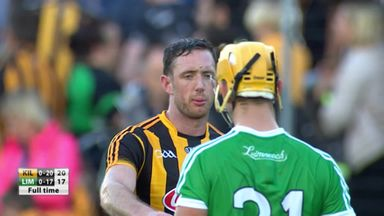 Fennelly back with a bang