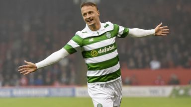 Griffiths misses training
