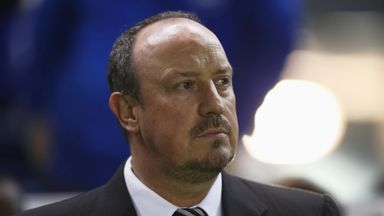 Benitez: Ashley promised funds