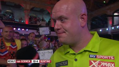 MVG not threatened by anyone