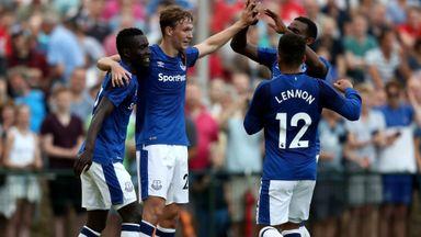 FC Twente 0-3 Everton
