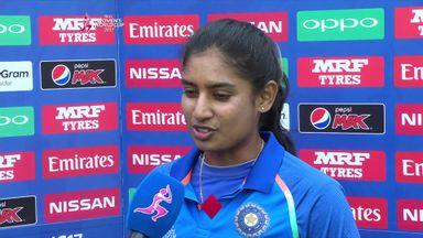 Raj: India panicked
