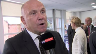 Phelan: Clubs must spend big to compete