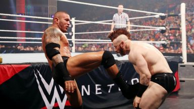 Orton's Battleground successes