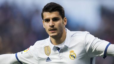 Karanka: Morata will succeed