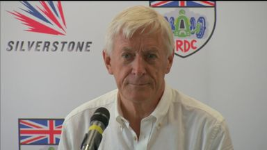 BRDC: Silverstone not viable