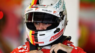 Brundle 'satisfied' with Vettel outcome