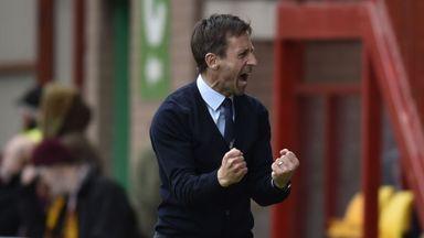 Pre-season: St Mirren 1-3 Dundee