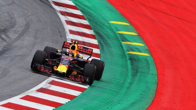 Austrian GP: Practice Highlights