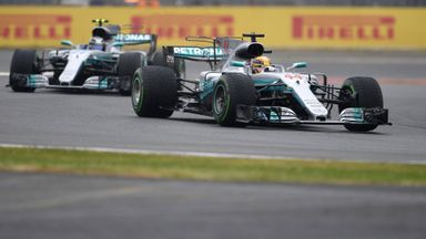 British GP - Qualifying Highlights