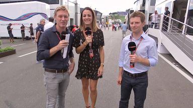 F1 Show: Austria