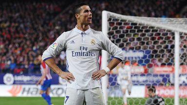 Ronaldo - A Sensational Season