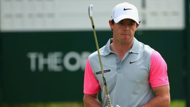 Chronicles Of A Champion: McIlroy