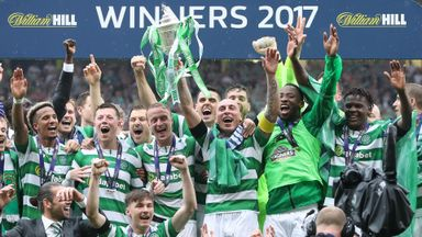 Celtic's Invincibles