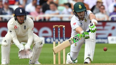 England v S. Africa: T2, D3