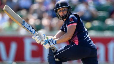 England v Sri Lanka - Women's ICC
