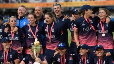 How The Women's ICC WC Was Won