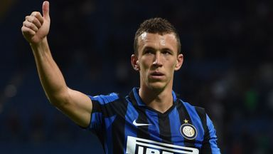 Giggs: Perisic will raise bar
