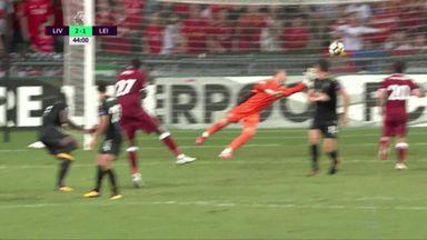Coutinho scores a worldie!
