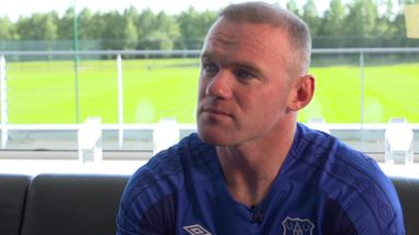 'Everton the only option for me'