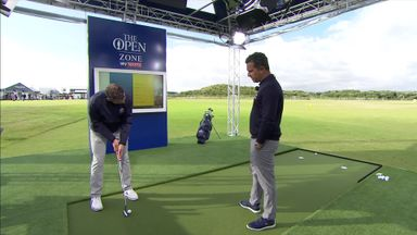Open Zone: What makes Spieth special