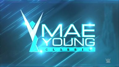 Meet the competitors in the Mae Young Classic