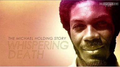 The Michael Holding Story: Ep 2