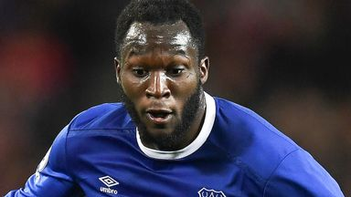 Romelu Lukaku fee agreed