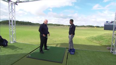 Open Zone: Fixing a slice
