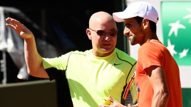 'World no. 1 ranking not a priority'