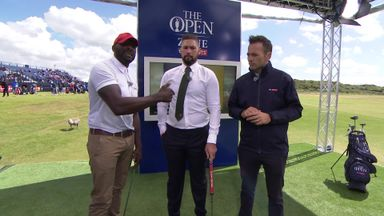 Open Zone: Bellew & Nelson Q&A