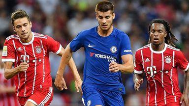 Chelsea 2-3 Bayern Munich