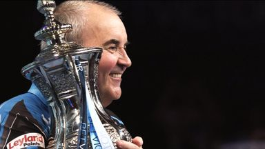 World Matchplay: Story of the Final
