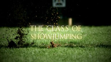 The Class of Showjumping