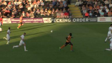 Barnet 1-0 Swansea