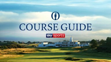 Royal Birkdale course guide
