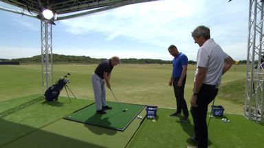 Open Zone: Swinging with Hansen & Dalglish