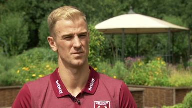 Hart: I still have a lot to prove