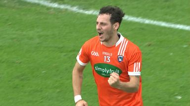 Tipperary v Armagh: Highlights