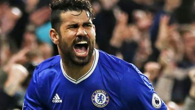 Redknapp: Chelsea will miss Costa