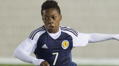Scotland U16 2-0 England U16