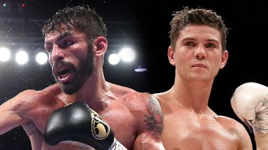 Linares confident of Campbell win