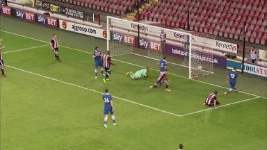 Sheffield Utd 2-1 Stoke
