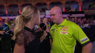 'Too easy' for MVG