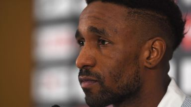 Defoe: Bournemouth an easy decision