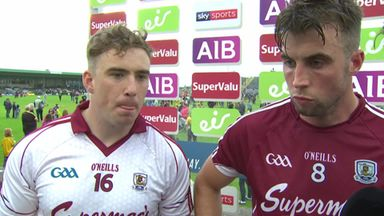 Galway beat Donegal