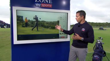 Open Zone: McIlroy's poor driving